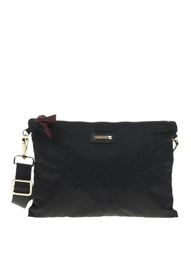 Cache The Bag Çanta Siyah